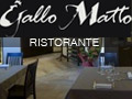 Ristorante Gallo Matto