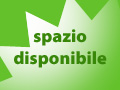 spazio disponibile