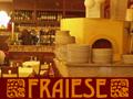 Pizzeria ristorante Fraiese